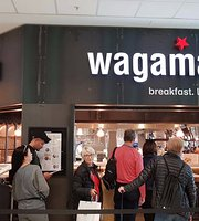 Wagamama Gatwick North