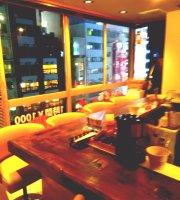 Cafe Bar Tanaka de Gozaimasu