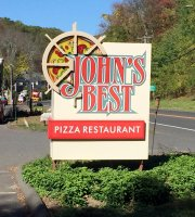 John's Best Pizza