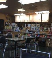 Mission City Cafe