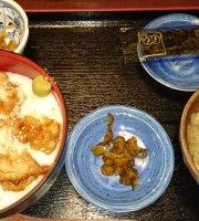 Miyazaki Local Chicken Hamayu