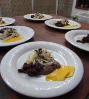 DA20 Gastronomia e Arte
