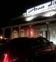 Urban Dish Grill & Wine Bar
