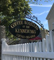 Coffee Roasters of the Kennebunks