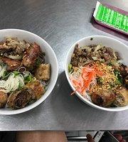 Bun Thit Nuong Chi Tuyen