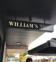 Williams Artisan Bread & Espresso