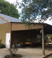 The Kitchen at McGee Farm