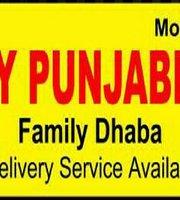 Sankey Punjabi Hotel - Family Dhaba