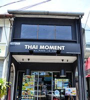 Thai Moment