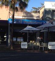 Cafe Parkview Kiama