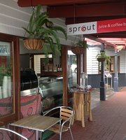 Sprout Juice and Coffee Bar