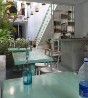 Summer Green Chinese Restaurant