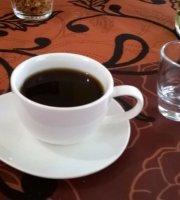 Café Minéraux