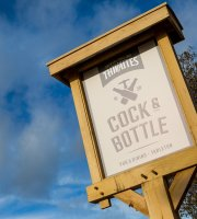 Cock & Bottle
