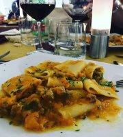 Dali Lounge Restaurant