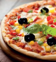 Karvanis Pizzas