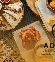 Adverb Gastro Bar