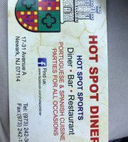Hot Spot Diner