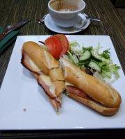 Café et Patisserie Parfait