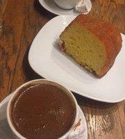 Okkali Cafe