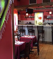 Picante's South West Mexican Grill