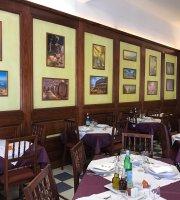 """Restaurant """"Ristorante Italia"""""""