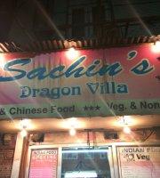 Sachin's Dragon Villa
