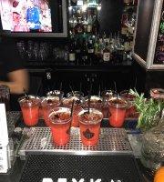 Bourbon 'O' Bar