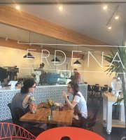 Berdena's Fine Coffee & Food