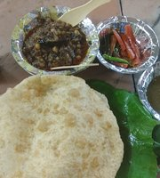 Bhagwati Choley Bhature Har Ki Pauri