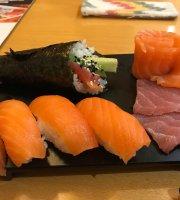 Restaurante japonés Primavera