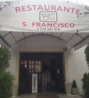 Restaurante Sao Francisco