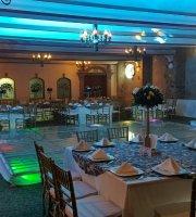 Restaurant antigua hacienda de la noria
