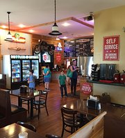 Hays County Burger & BBQ