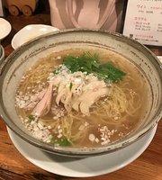 Sousaku Chinese cuisine Enishi