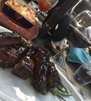 Madeleines Fusion Restaurant