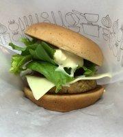 Mos Burger Kofu Ekimae