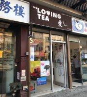 196 Loving Tea