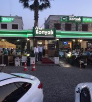 ‪Has Konyali‬