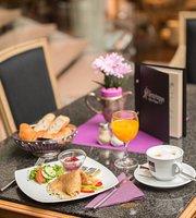 Café & Bistro Bienvenue