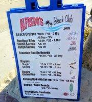 Alfredo's Beach Shack