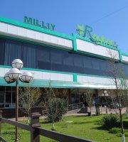 Rayhon Milliy Taomlar