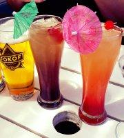 Marc's Beach Bar Restaurant