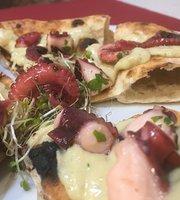 Pizzeria Pomodoro & Mozzarella
