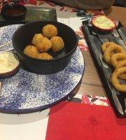 HANAMI Restaurant & Bar