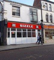 Sizzle Takeaway