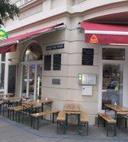 Cafe Cristal