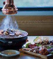 Nami Sushi & Korean BBQ