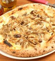 Stone Stove Pizza la Biere