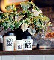 Boutique Cafe Botanica